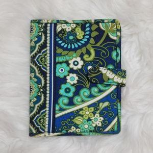 ⭕5/$25⭕ Vera Bradley Passport Wallet